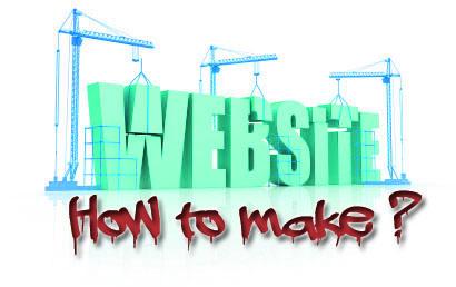 Bagaimana Membangun Sebuah Web