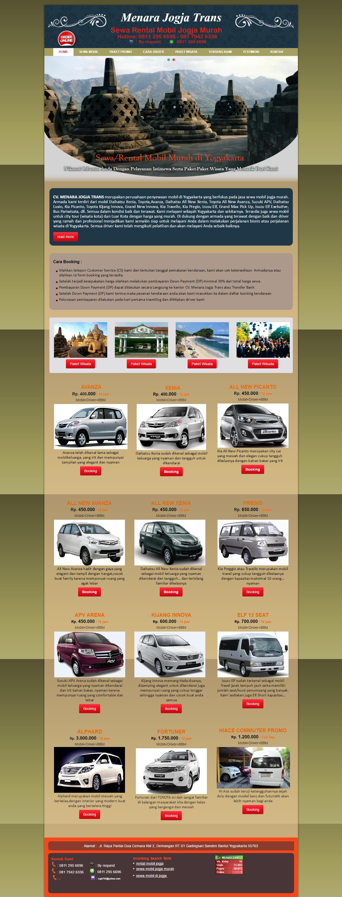 jasa-pembuatan-website-rental-mobil