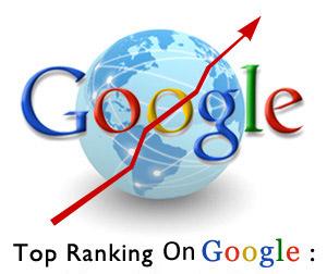 Cara Agar Halaman 1 di Google