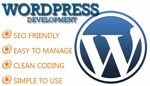 Jasa Pembuatan Website wordpress 2