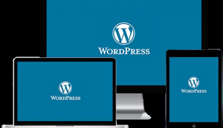 Jasa Pembuatan Website Dengan WordPress
