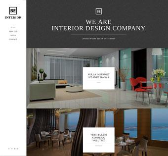Jasa Pembuatan Website Untuk Usaha Bisnis Desain Interior