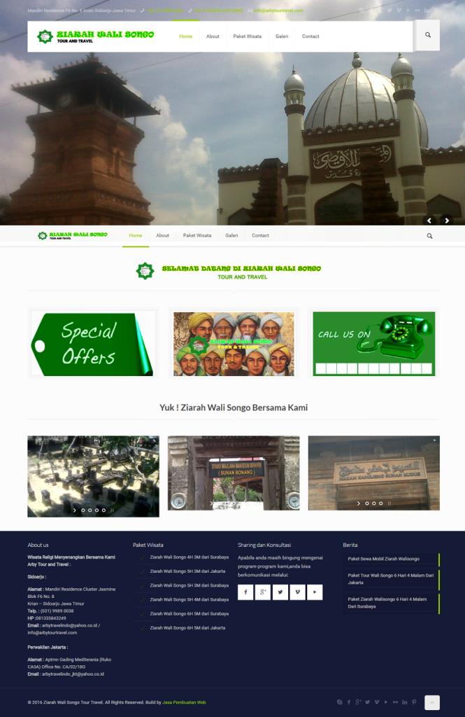 pembuatan-website-untuk-ziarahwalisongotourtravel