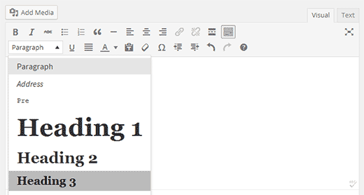cara-ubah-ukuran-font-di-wordpress-editor-wp-font-size