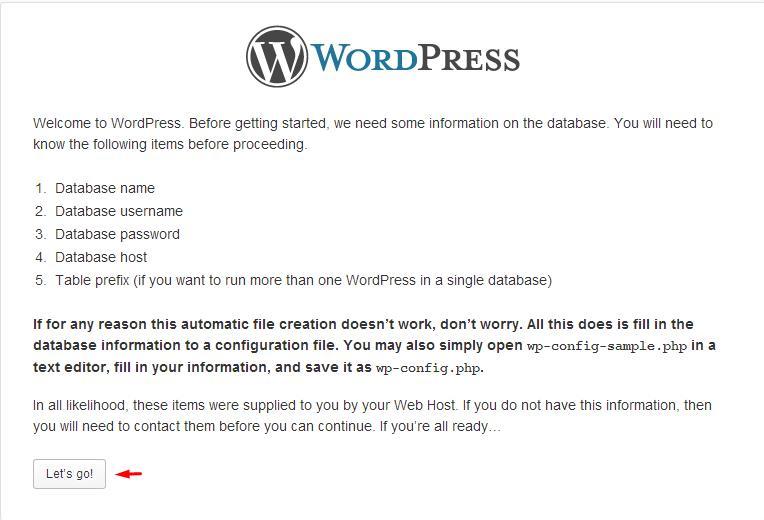 Cara Instal WordPress Offline di Localhost dengan Xampp 1