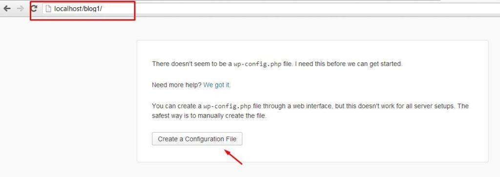 Cara Instal WordPress Offline di Localhost dengan Xampp
