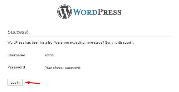 Cara Instal WordPress Offline di Localhost dengan Xampp 4