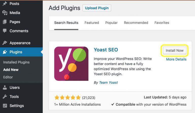 cara integrasi yoast seo dengan plugin AMP