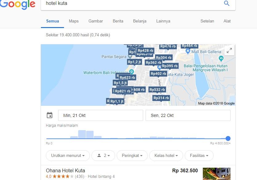 jasa pasang google maps bisnis dan jasa seo google maps