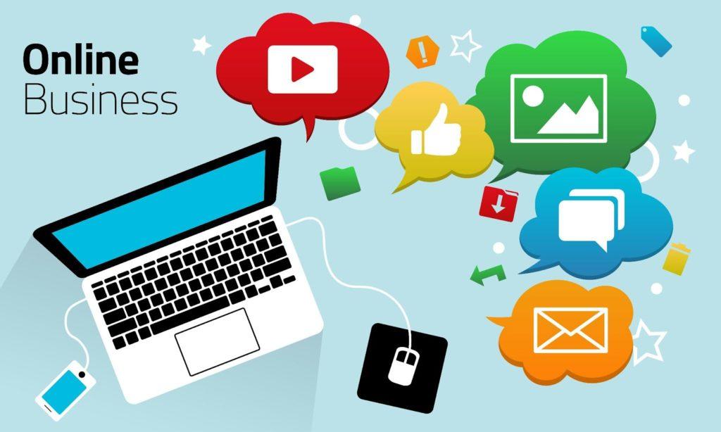 bisnis online murah menguntungkan