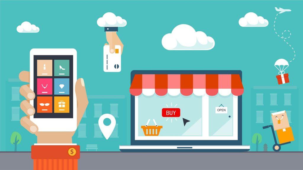 bisnis online murah menguntungkan terkini