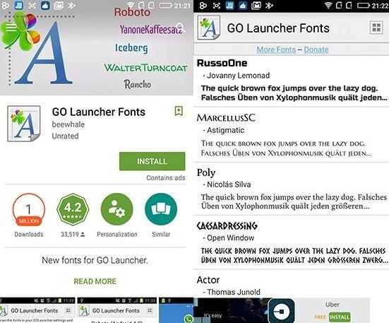 Cara-Mengganti-Font-Android-Tanpa-Root