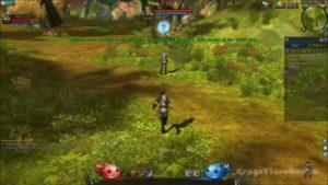 Game PC online ringan - ragnarog