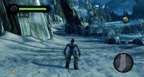 Game offline PC Ringan - Darksider 2