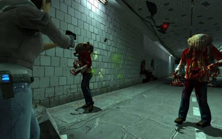 Game offline PC Ringan - Half Life 2