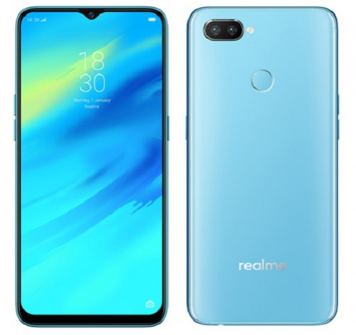 HP 6 GB murah 2019 realme pro 6 gb