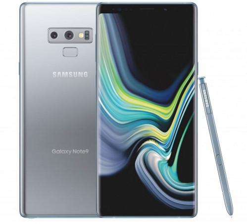 HP 6GB terbaik 2019 samsung galaxy note 9