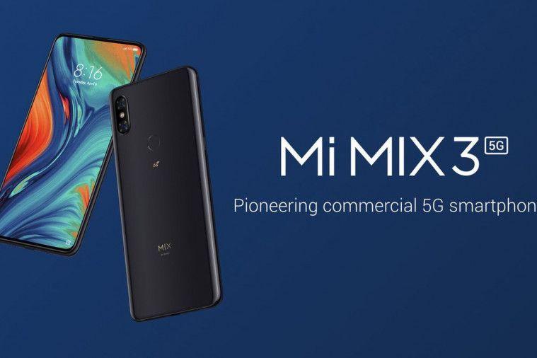HP Flagship Harga Murah Terbaik 2019 xiaomi mix 3