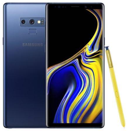 Merk-Hp-Terbaik-di-Dunia-2019-Samsung