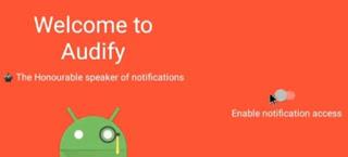 Panduan cara android mengucapkan semua pesan masuk