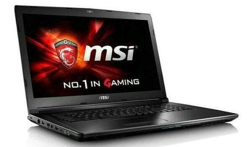 Rekomendasi laptop game i7 murah budget -MSI GL62 7RDX-2082XID