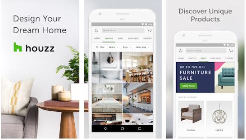 aplikasi-desain-rumah-android-Houzz-Interior-Design-Ideas