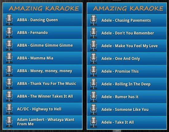 aplikasi karaoke android gratis terbaik-Amazing-Karaoke