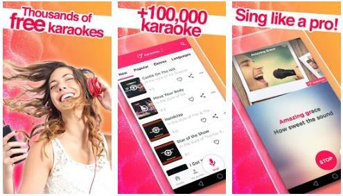 aplikasi karaoke android gratis terbaik-Red-Karaoke-Sing-Record