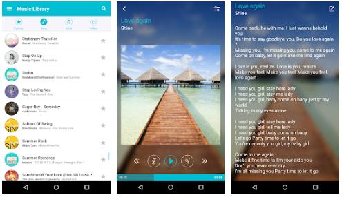 aplikasi karaoke android gratis terbaik-SingPlay