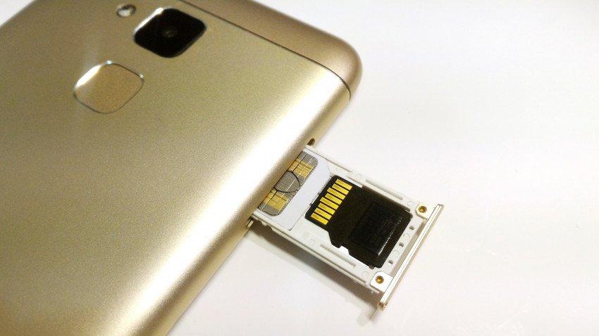 cara memperbaiki sd card tidak terbaca handphone hp android