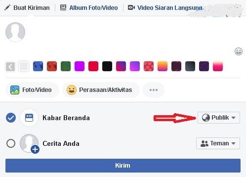 cara-mendapatkan-ribuan-like-status-facebook