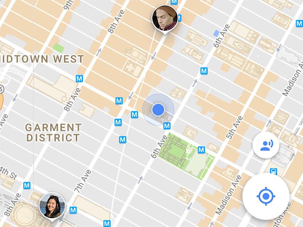 cara mengetahui lokasi pacar lewat ponsel HP
