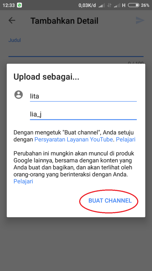 cara-upload-video-ke-youtube-dengan-android