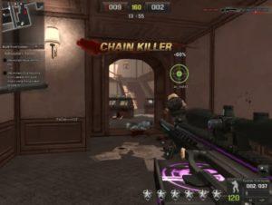 game pc ringan online - POINT-BLANK