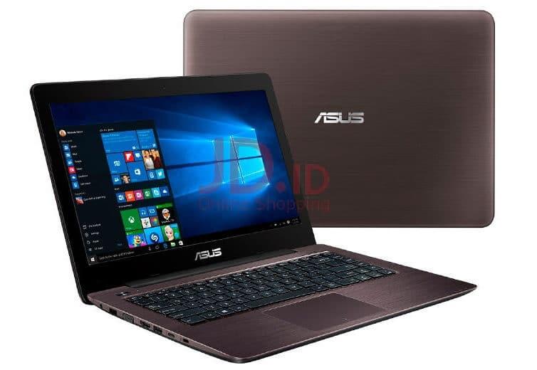 laptop i7 murah Asus-A456UQ-FA029D