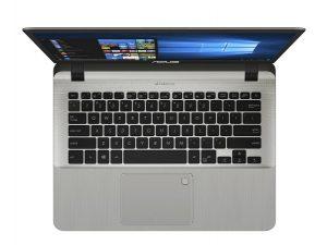 laptop murah terbaik - Asus-A407MA-BV001T