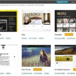 membuat website gratis wordpress ganti theme