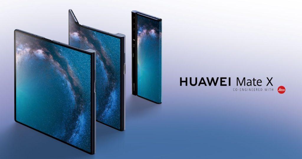 ponsel HP Terbaik-Huawei