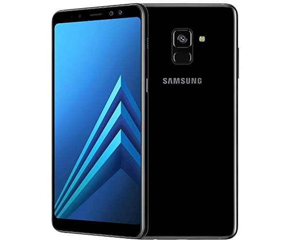 HP Samsung tahan air dan debu 6 jutaan - Samsung-Galaxy-A8-plus