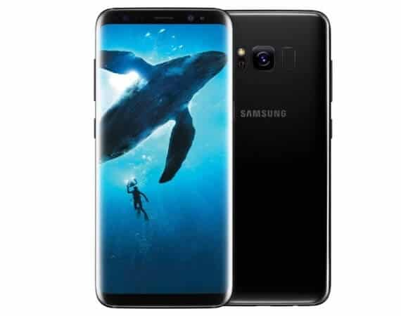 HP Samsung tahan air dan debu terbaru Samsung-Galaxy-S9-plus