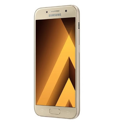 Samsung tahan air harga 3 jutaan - Samsung-Galaxy-A7-2017