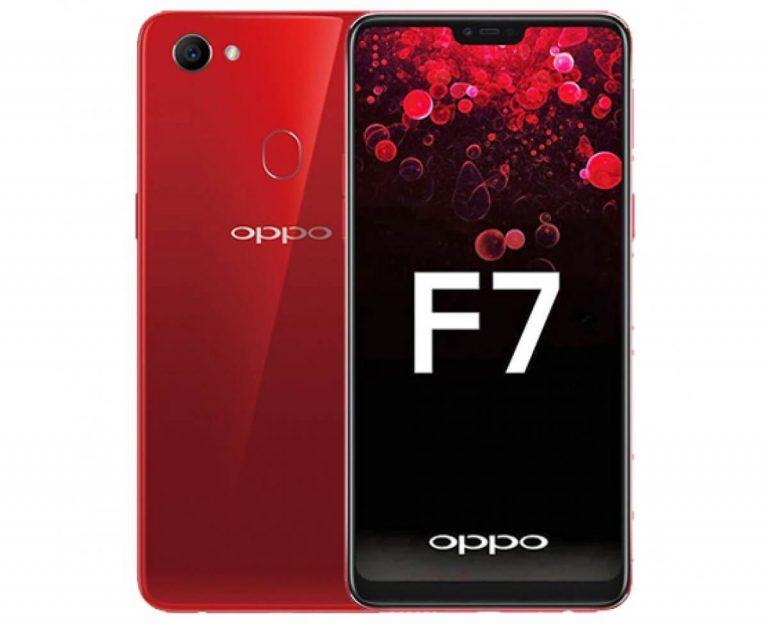 hp oppo terbaru 2019 harga 3 jutaan - Oppo-F7