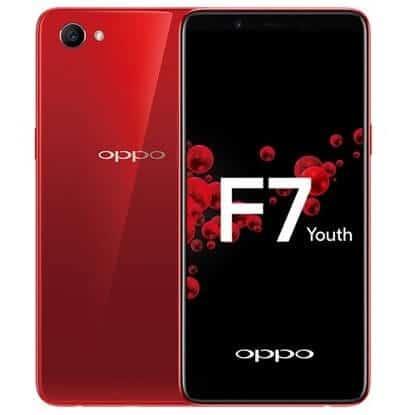 hp oppo terbaru 2019 harga dibawah 3 jutaan - Oppo-F7-Youth