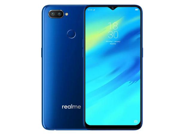 hp oppo terbaru 2019 harga dibawah 3 jutaan – Oppo-Realme-2-Pro