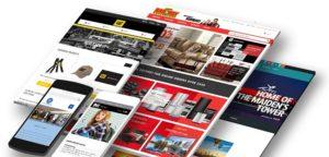 jasa web desain terbaik Jakarta