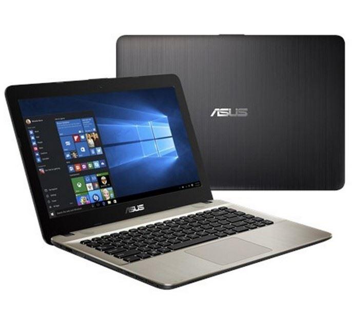 laptop 4 jutaan terbaik - 2019 - ASUS-X441MA