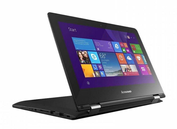 laptop 4 jutaan terbaik - 2019 - LENOVO-Yoga-330-2SID