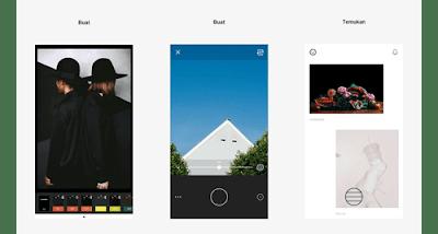 Aplikasi edit foto terbaik -VSCO
