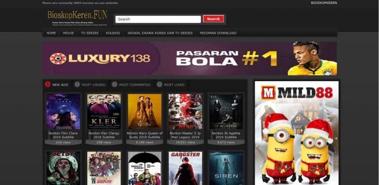 Download film gratis dimana - Bioskopkeren