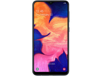 HP smartphone terbaik 2019 - Samsung Galaxy A10